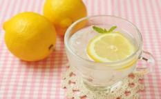 レモン白湯 ダイエット 画像